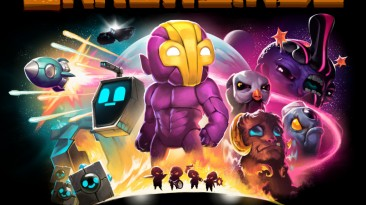 "Crashlands ""Soundtrack(MP3)"""