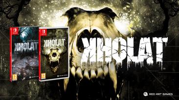 Версия игры Kholat для Switch получит физическое издание
