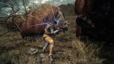 Тематический набор Half-Life для Final Fantasy 15 стал бесплатным для всех игроков