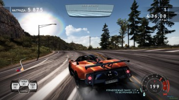 """Need for Speed Hot Pursuit """"Оптимизация для слабых ПК"""""""