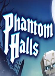 Обложка игры Phantom Halls