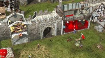 Релизный трейлер Stronghold 2: Steam Edition