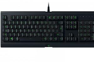 RAZER CYNOSA LITE - игровая клавиаутра