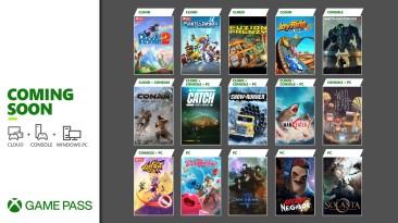 В Xbox Game Pass добавят Snowrunner, Maneater, Conan Exiles, MechWarrior 5: Mercenaries и другие в конце мая