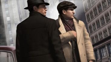 Оценки Mafia II: Definitive Edition
