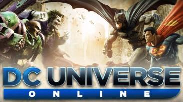DC Universe Online получила крупное дополнение Atlantis