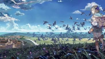 Atelier Firis: The Alchemist and the Mysterious Journey выйдет на западном рынке в 2017 году