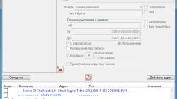 Banner Of The Maid: Таблица для Cheat Engine [1.9] {ColonelRVH}