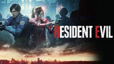 Resident Evil 2: Трейнер/Trainer (+11) [UPD: 30.08.2019] {MrAntiFun / WeMod}