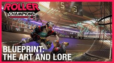 Ожидается, что Roller Champions выйдет в начале следующего года