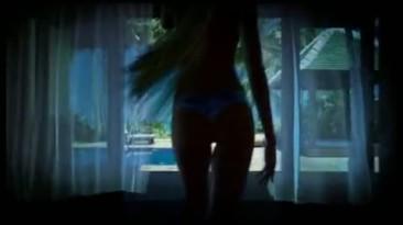 "Dead or Alive Paradise ""Ero Trailer"""