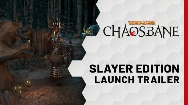 Warhammer: Chaosbane: Slayer Edition стала доступна на Xbox Series X | S