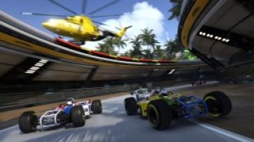 Trackmania Turbo будет поддерживать PlayStation VR в 2016