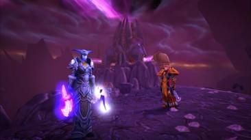 World of Warcraft: Официальный видеообзор препатча The Burning Crusade Classic