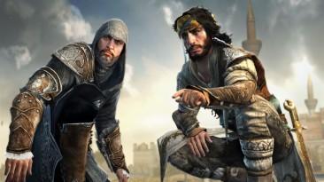 """Опубликован список достижений и Assassin""""s Creed - The Ezio Collection"""