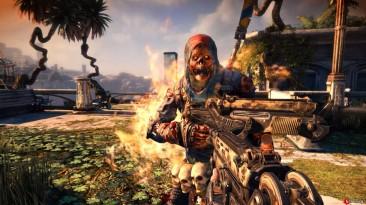 GameSVoiCE выпустила геймплейный ролик с русской озвучкой Bulletstorm
