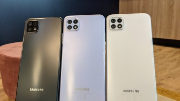 Смартфон среднего уровня Samsung Galaxy F42 5G готовится к выходу