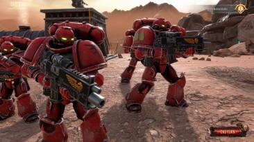 Системные требования к ПК Warhammer 40,000: Battlesector