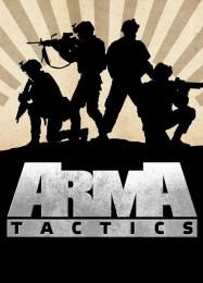 Обложка игры Arma Tactics