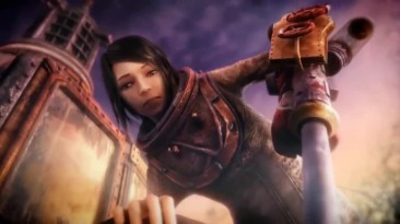 Game Story. Серия Bioshock. Bioshock 2