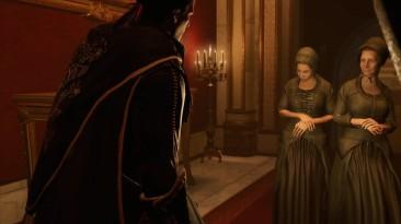 Первый час прохождения Assassin's Creed 3 Remastered