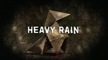 История разработки Heavy Rain