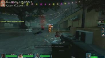 Left 4 Dead 2: Хаос и разрушение!! (M60 Madness 2)