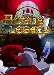 Обложка игры Rogue Legacy