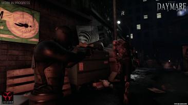 Актёр, озвучивший Леона Кеннеди в Resident Evil 2, вернётся в Daymare: 1998