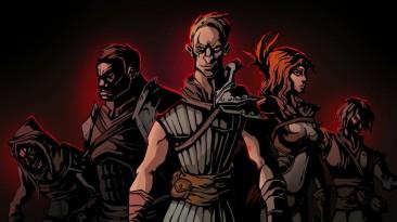 Сюжетный трейлер игры Deck of Ashes