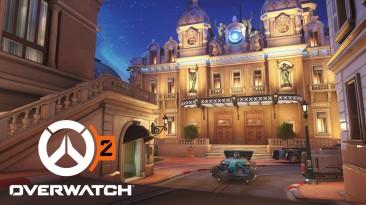 Подробности о 5-ти новых картах в Overwatch 2