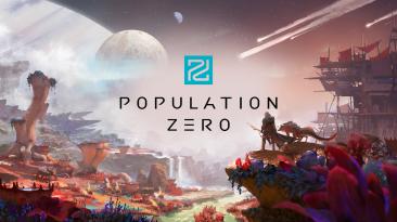 Крупное обновление Population Zero - раздача ключей игры, агрессивные NPC, новые ассеты, Twitch Drops