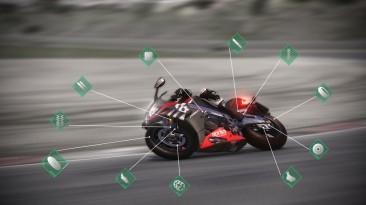 Геймплейный трейлер RIMS Racing, студия поделилась подробностями о проекте