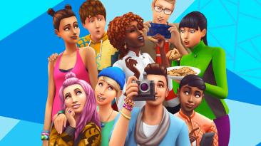"The Sims 4 ""Сборка модов для взрослых. Версия 1.0 (dear mum)"""