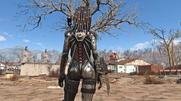 "Fallout 4 ""Броня Хищника X-03"""