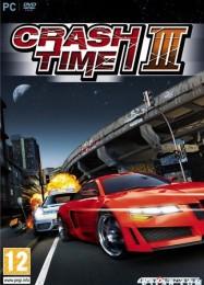 Обложка игры Crash Time 3