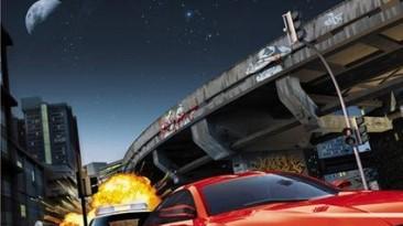 Crash Time 3: Код (езда где угодно)