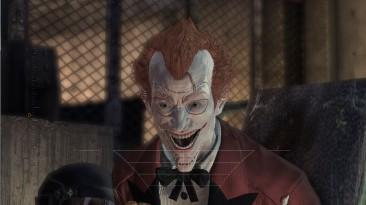 """Batman: Arkham Asylum """"jerome valeska from gotham (season3)"""""""