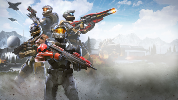 В Halo Infinite нашли упоминание нового режима в виде королевской битвы