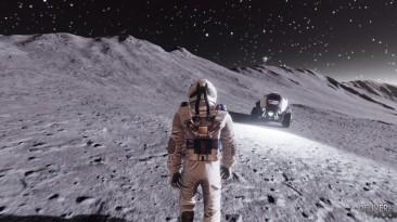 Deliver Us The Moon: Трейлер Apollo 11
