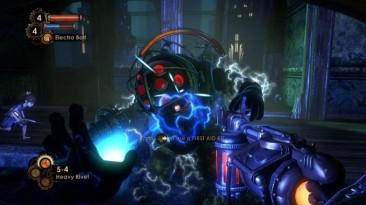 First Update для оптимизации BioShock 2 для слабых ПК