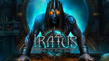 Iratus: Lord of the Dead выйдет из раннего доступа 23 апреля