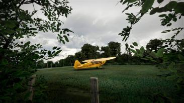 """Дата выхода мирового обновления """"Франция и Бенилюкс"""" для Microsoft Flight Simulator"""