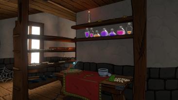 Студия Art Games анонсировала Alchemist Simulator