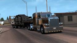 """American Truck Simulator """"Прицеп Fonatine Velocity в собственность"""""""