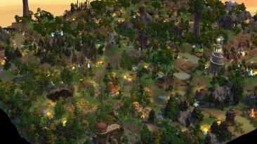 "Heroes Of Might And Magic 5: Повелитель орды ""Карта - Forgotten Hero"""
