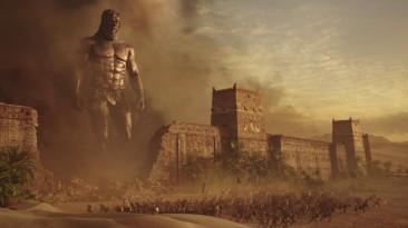 Анонсирована Conan Unconquered - новая стратегия от Petroglyph