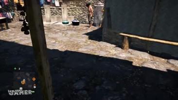 Как выглядит Far Cry 4 на ультранизких настройках графики
