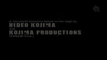 Фан видео по игре Metal Gear Solid