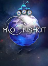 Обложка игры Moonshot